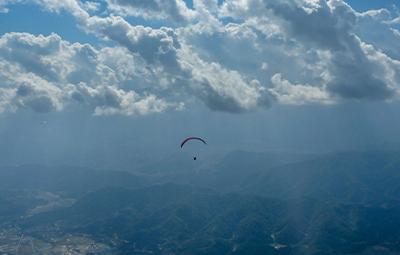 Paragliding Advance XC Course