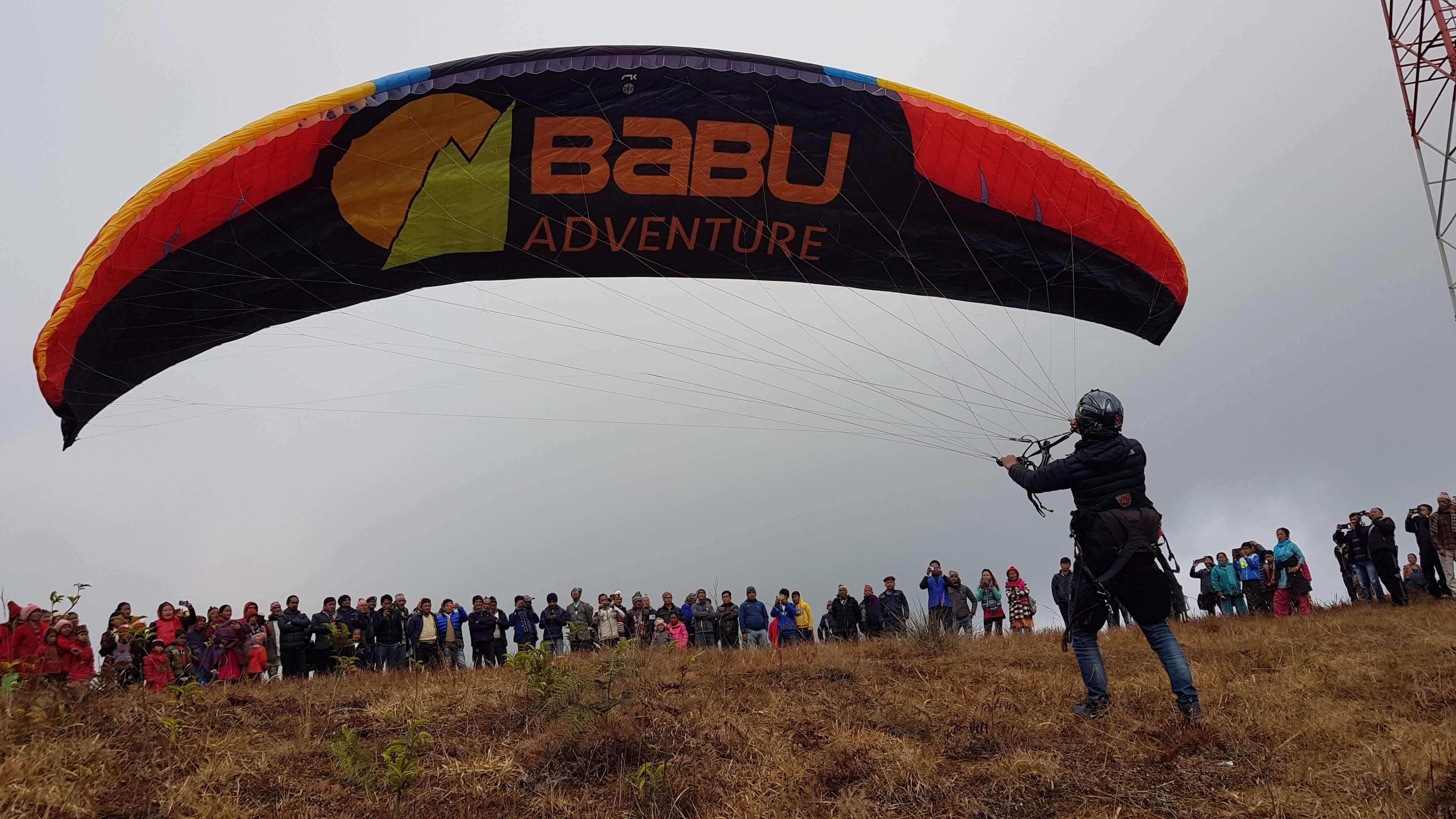The Babu Adventures