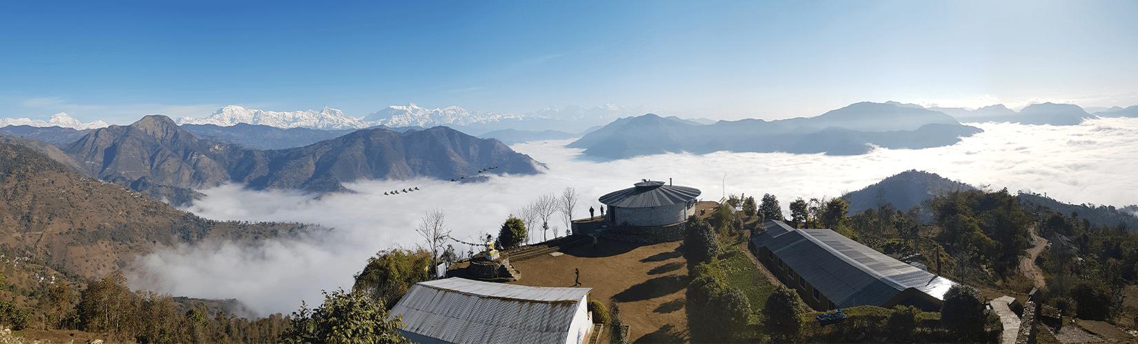 The Babu Adventures Resort nepal