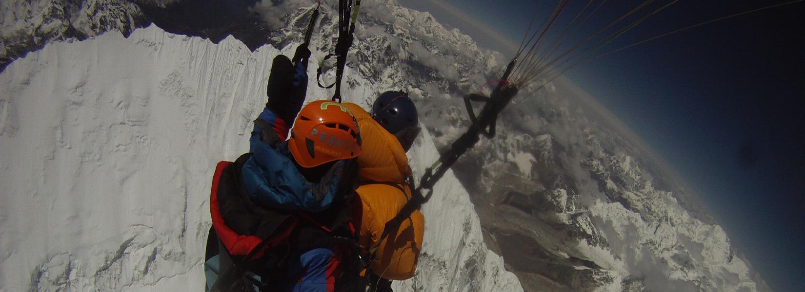 2012 Adventurers of the Year: Sano Babu Sunuwar