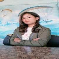 Kim Maya Tamang